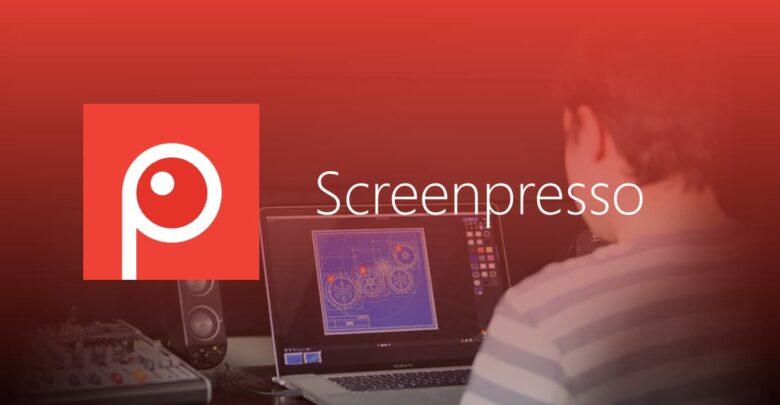 تحميل برنامج تصوير الشاشة فيديو للكمبيوتر hd ويندوز 10 مجانا
