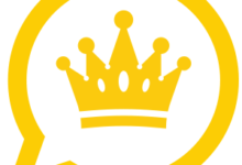 تحميل واتساب الذهبي بلس 2021 للاندرويد 7.30