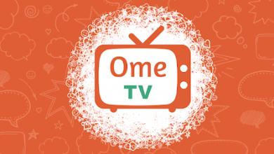 تحميل برنامج OmeTV للكمبيوتر 2021