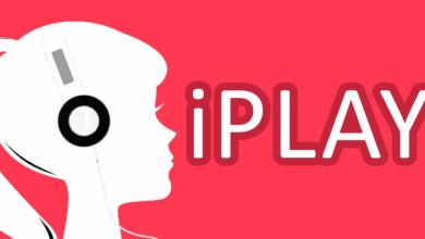 برنامج iplay للايفون للايباد