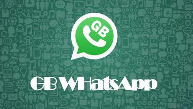 تطبيق gbwhatsapp جي بي واتس اب