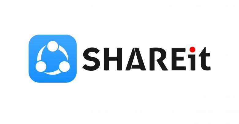 تحميل تطبيق يتيح التراسل مع أي آيفون دون شبكة SHAREit مجانا
