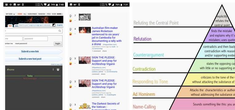تحميل برنامج saidit app apk مجانا