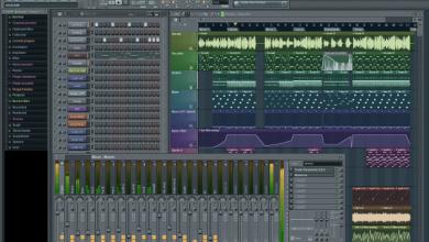 برنامج FL Studio للكمبيوتر