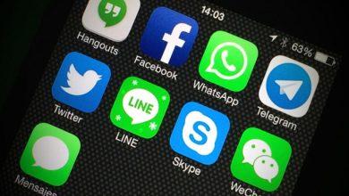 أفضل تطبيقات الدردشة والمحادثات
